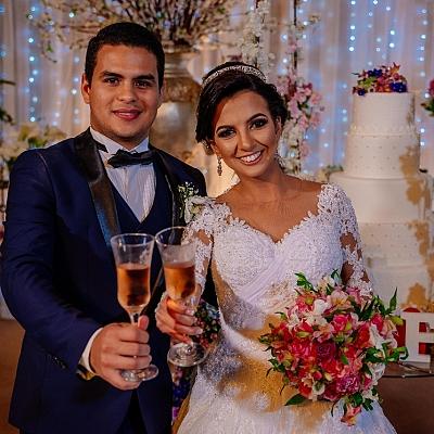 Fernanda e Mike  -