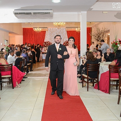 Pamela e Saulo -