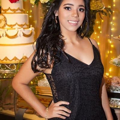 15 Anos Nataly -