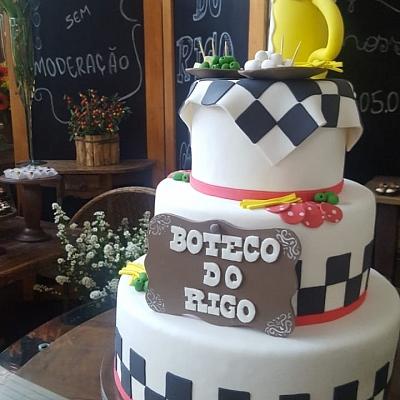 50 Anos Rigo -