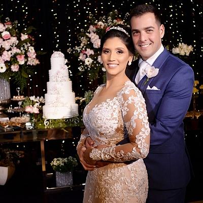 Sarah e Cristiano  -