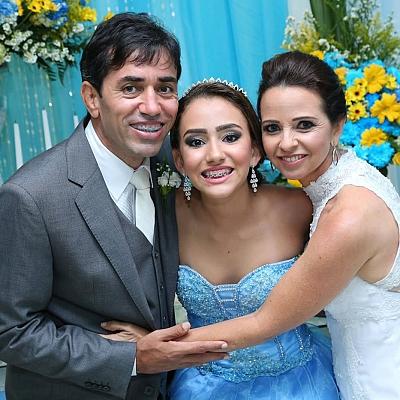 Casamento Dirlene e Carlos -