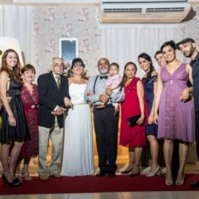 Casamento Valéria e Ricardo -