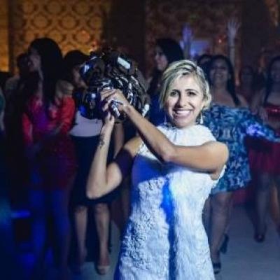 Casamento Mariana e Leomir  -