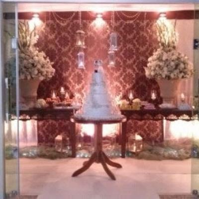 Casamento Solange e Luis -