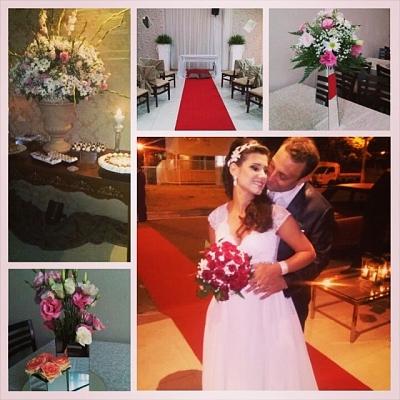 Casamento Fabio e Elisa -