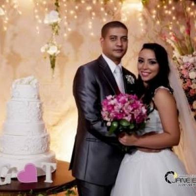 Casamento Grazi e Thadeu -