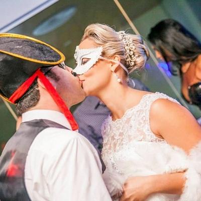 Casamento Priscila e Felipe -