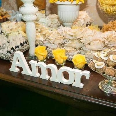 Casamento Andressa e Vicente  -