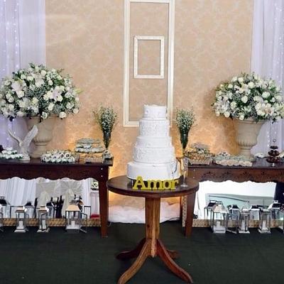 Casamento Paula e Charlles -