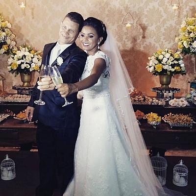 Casamento Leiliane e Lucas  -