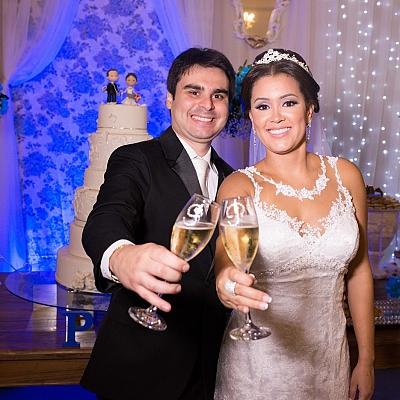Casamento Priscila e Gustavo -