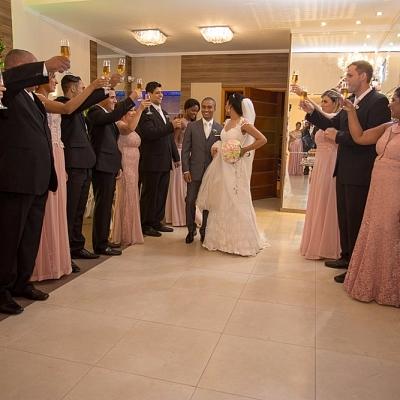 Casamento Joyce e Alberto -