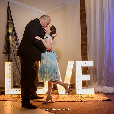 Casamento Isabel e Felipe -