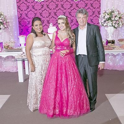 15 Anos Maria Luiza -