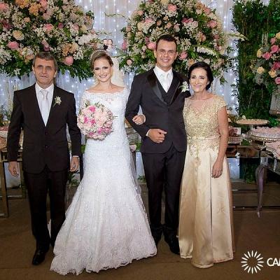 Casamento Helen e Marcelo  -