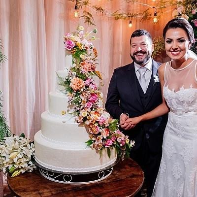 Amanda e Rafael -